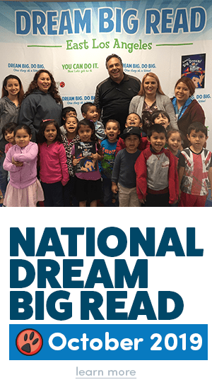 National Dream Big Read