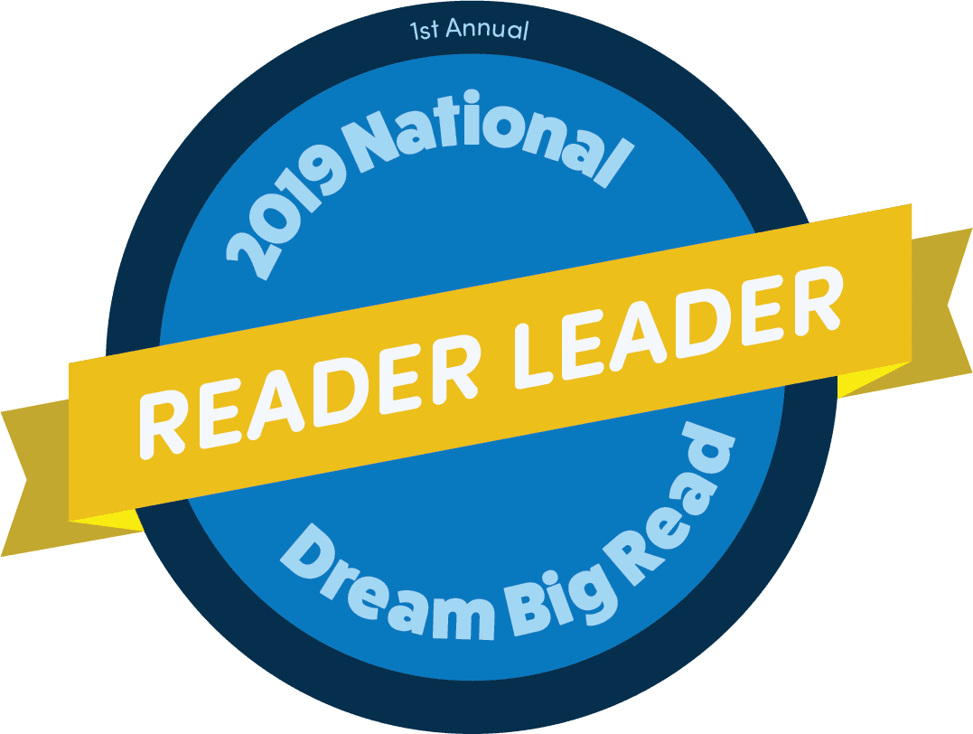 Reader Leader Badge