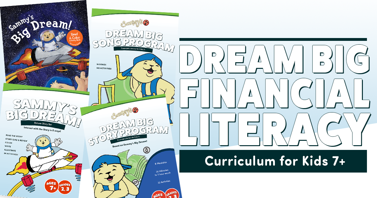 Financial Literacy Currirculum